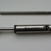 Гильзовое сверло-керн (комплект)