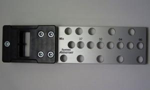 Шаблон-кондуктор Mix 150 мм