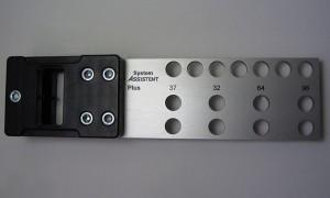 Шаблон-кондуктор Plus 150 мм