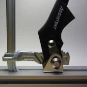 Быстрозажимная струбцина Assistent, аналог Festool FS-HZ 160